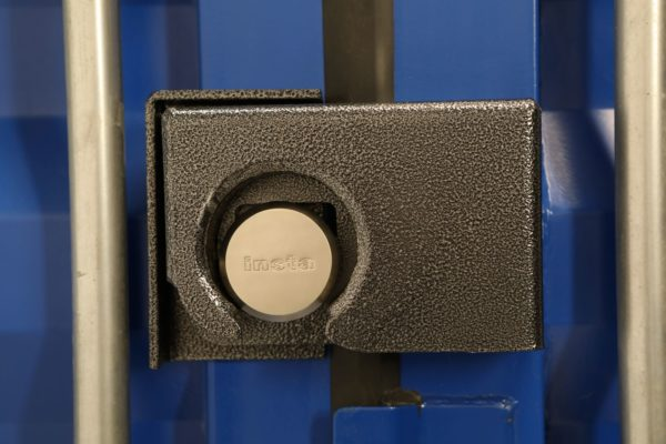 2 Puck Lock Box Installed s