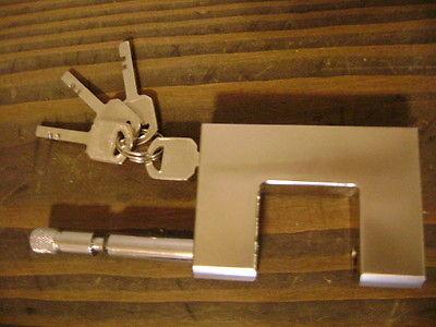 Block lock 1